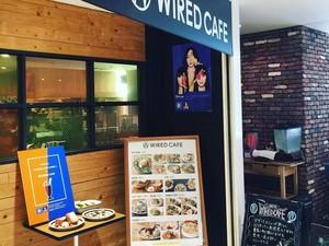 Di Dekat Stasiun Shinjuku Ada 10 Kafe Unik yang Sediakan Wifi Gratis (1)