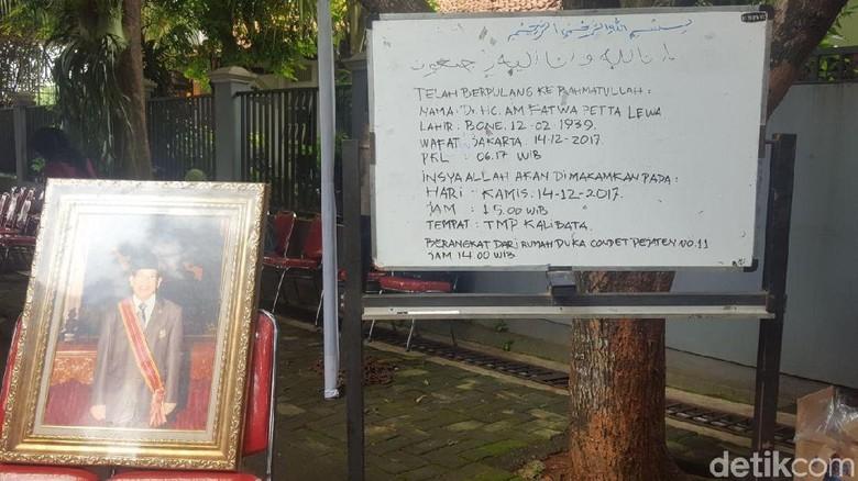 Jokowi: Kita Semua Kehilangan AM Fatwa