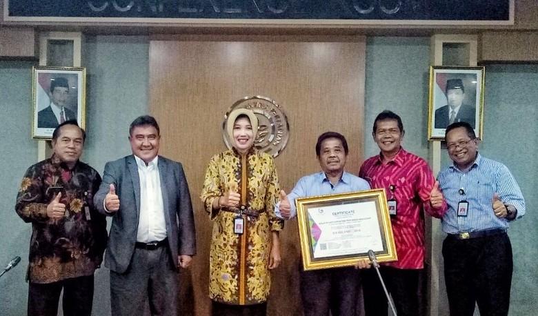 Begini Caranya Karantina Pertanian Makassar Cegah Korupsi