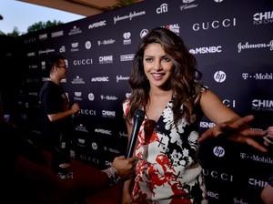 Fans Rayakan 16 Tahun Priyanka Chopra di Industri Film Bollywood