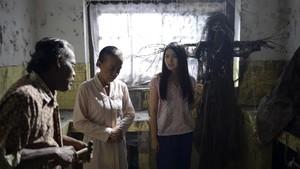 Garap Nini Thowok, Erwin Arnada Bertemu dengan Banyak Kebetulan