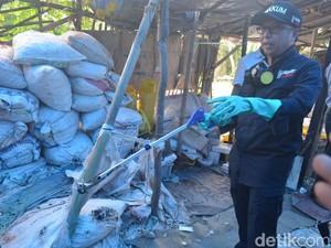 KLHK: Pengolahan Limbah Medis di Cirebon Tak Sesuai Prosedur