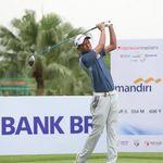 Awal Menjanjikan Rinaldi di Indonesia Masters 2018