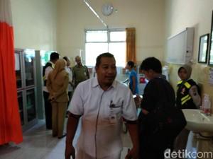 Difteri di Probolinggo Didominasi Warga Pulau Gili Ketapang