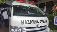 Ambulans Pelat Hitam, Siaga di Lokasi Konser sampai Pertandingan Olahraga