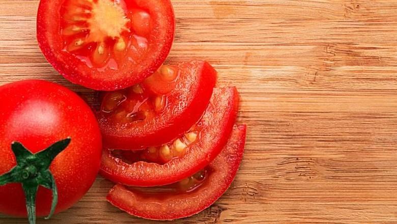 Ilustrasi tomat (Istimewa)