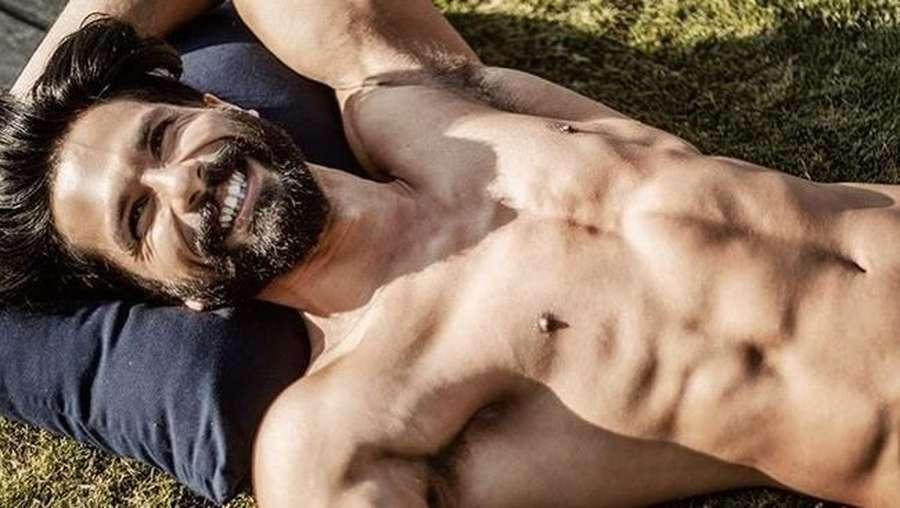 Ini Shahid Kapoor yang Disebut Lebih Seksi dari Zayn Malik