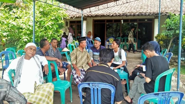 Di Mata Keluarga, Keseharian Pemutilasi Sales Cantik Santun dan Baik
