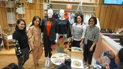 Strategi Bisnis Fashion Hadapi Pandemi