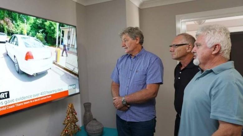 Pengakuan Dosa dan Aturan Selibat di Gereja Australia Diusulkan Diubah