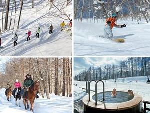5 Alasan Untuk Liburan ke Hokkaido