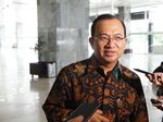 Prabowo Minta Tim Suksesnya Disebut Badan Pemenangan Nasional