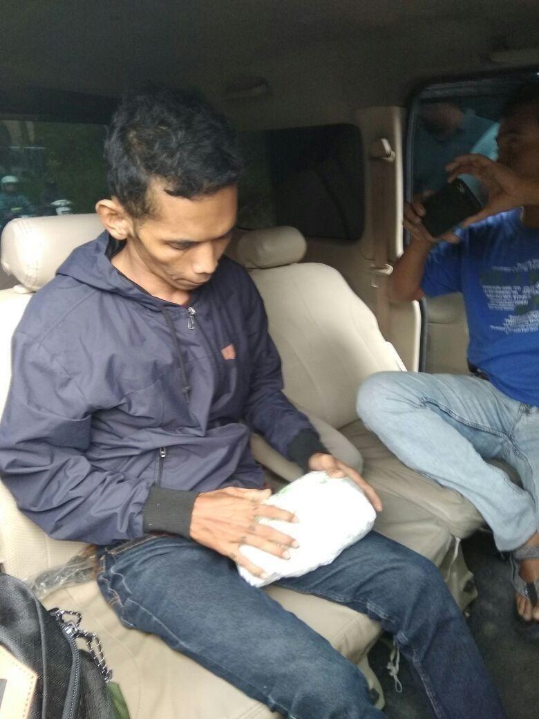 Melawan Petugas, Bandar Narkoba Ditembak Mati