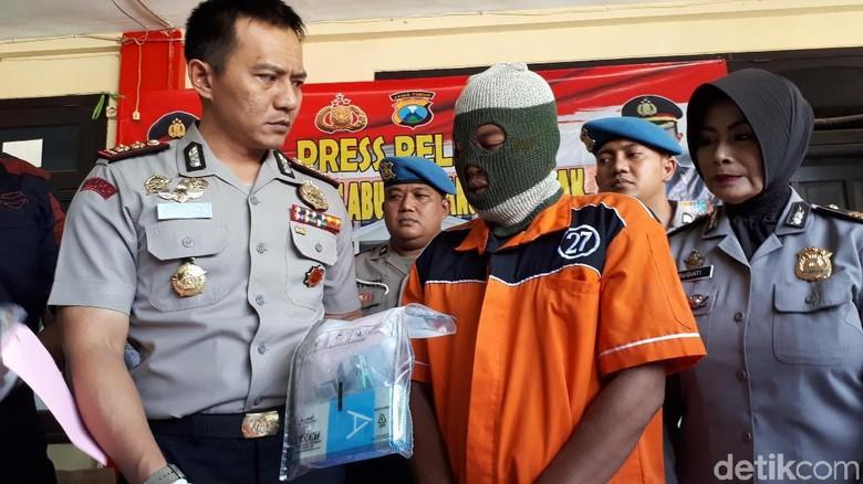 Pengirim Paket Bom yang Meledak di Surabaya Tertangkap