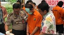 Jual Mobil Kredit dengan STNK Palsu, Oknum Ormas Ditangkap