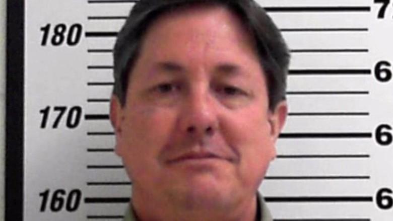 Korupsi Kupon Makanan Jemaat, Tokoh Sekte Poligami AS Dipenjara