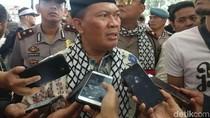 Flyover Hibah Korsel akan Dibangun di Simpang Garuda Bandung