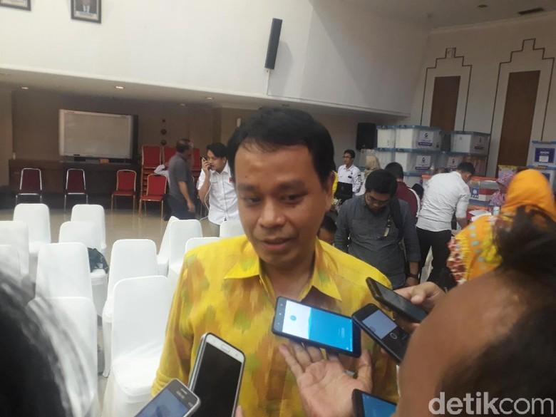 Partai Berkarya Ajukan Gugatan ke Bawaslu Soal Data Anggota di Sipol