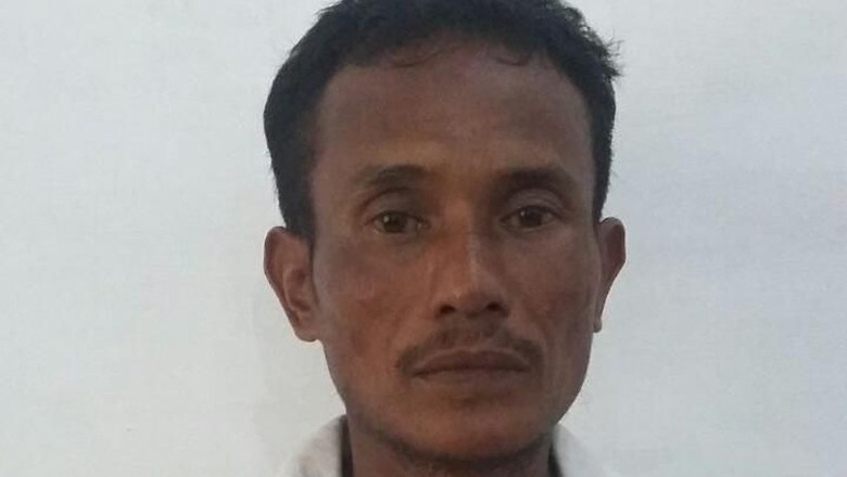 Palak Polisi dan Warga, Preman Kampung di Rohil Ditangkap