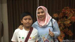 Semangat Bocah 11 Tahun Hidup dengan Diabetes Tipe 1