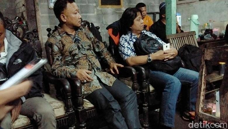 Komnas HAM Datangi Rumah Warga Penolak Bandara Kulon Progo