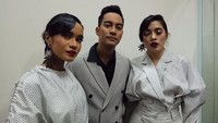 Grup vokal Indonesia, GAC juga akan menghiasi panggung pembukaan pada Asian Games nanti dengan membawakan lagu Cita Kita. Foto: Veynindia Esaloni Pardede