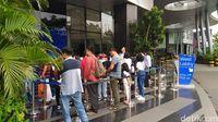 Layanan Paspor Kantor Imigrasi Jaksel di Mal Gandaria City