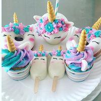 Dibahas Dalam Debat Capres Unicorn Juga Dikenal Dalam Kue