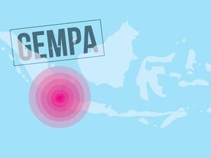 Ini Analisis BMKG soal Gempa 5,0 SR yang Guncang Tapanuli Utara