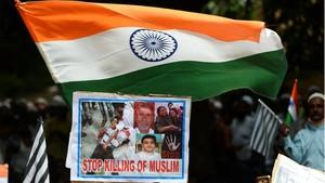 Diblokir, Dana untuk Pelaku Pembunuhan Bermotif Jihad Cinta di India