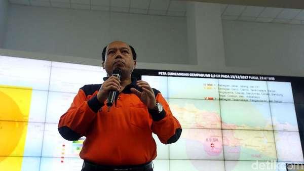 Alat Deteksi Tsunami RI Tak Berfungsi, Ini Penyebabnya