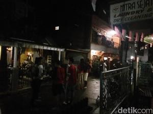 Gempa Guncang Bandung, Warga Berlarian ke Luar Rumah