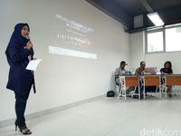 KPU Sulsel Ajak Generasi Milenial Sosialisasi Pemilu Lewat Film