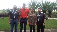BNI Gembleng Pegolf Lokal Lewat Indonesian Masters