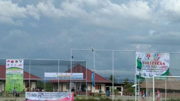 Sosialisasi Asian Para Games 2018 Sampai ke Atambua
