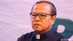 Viral Video Ustaz Somad, KWI Ajak Umat Katolik Tenang