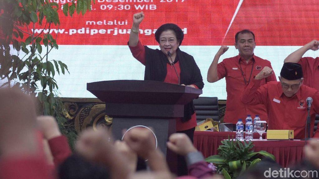 PDIP Jagokan Abdul Ghani Kasuba-Yasin Ali di Pilgub Maluku Utara
