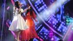 Cita Citata Manis dengan Dress Putih
