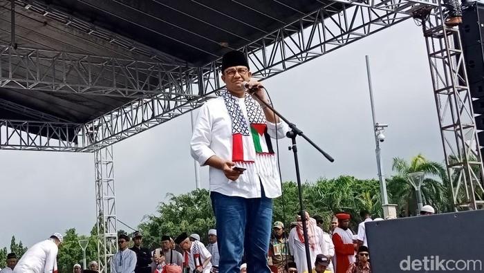 Foto: Kanavino Ahmad Rizqo/detikcom