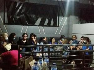 Diskotek MG Jadi Pabrik Sabu, BNNP DKI Cek Tempat Lain