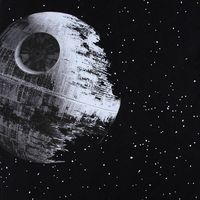 Yummy! Death Star Diwujudkan Dalam Bentuk Ravioli