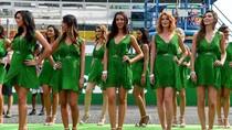 Tak Ada Lagi Gadis-gadis Cantik Pendamping Pebalap F1