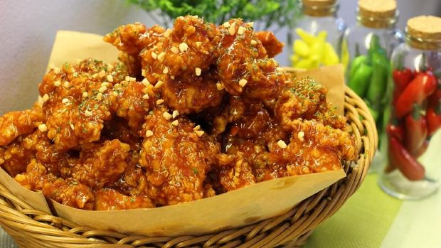 Yuk, Bikin Sendiri 5 Makanan Korea Enak dan Populer ini!