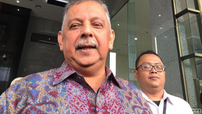 Foto: Nur Indah Fatmawati/detikcom
