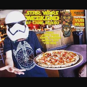 Sambut Star Wars The Last Jedi, 6 Kafe Ini Buat Sajian Unik!