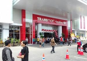 Promo Matras hingga Rak Susun di Transmart Carrefour Cipto Cirebon