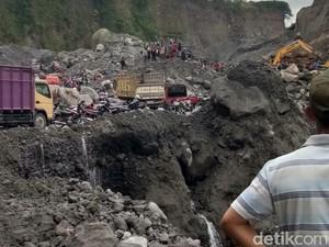 Seperti Ini Kondisi Jenazah Korban Tebing Longsor di Magelang