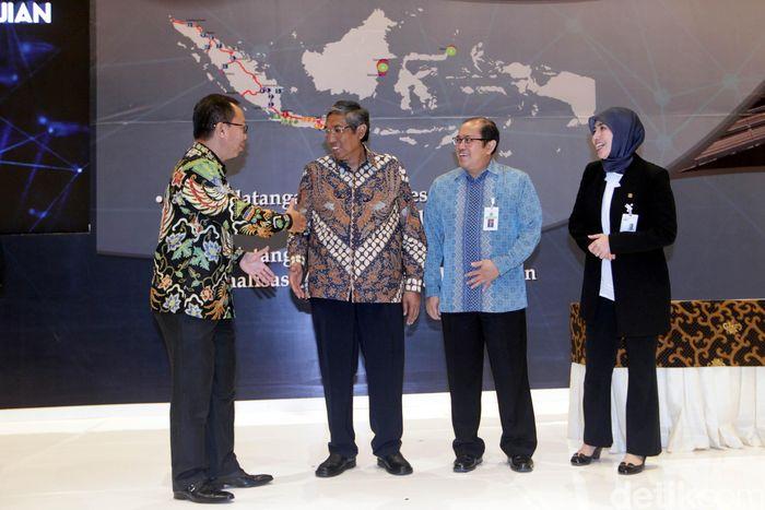 Langkah ini merupakan salah satu program pemerintah guna mendukung revitalisasi industri, dan memenuhi kebutuhan energi nasional khususnya untuk wilayah Aceh dan Sumatera Utara.