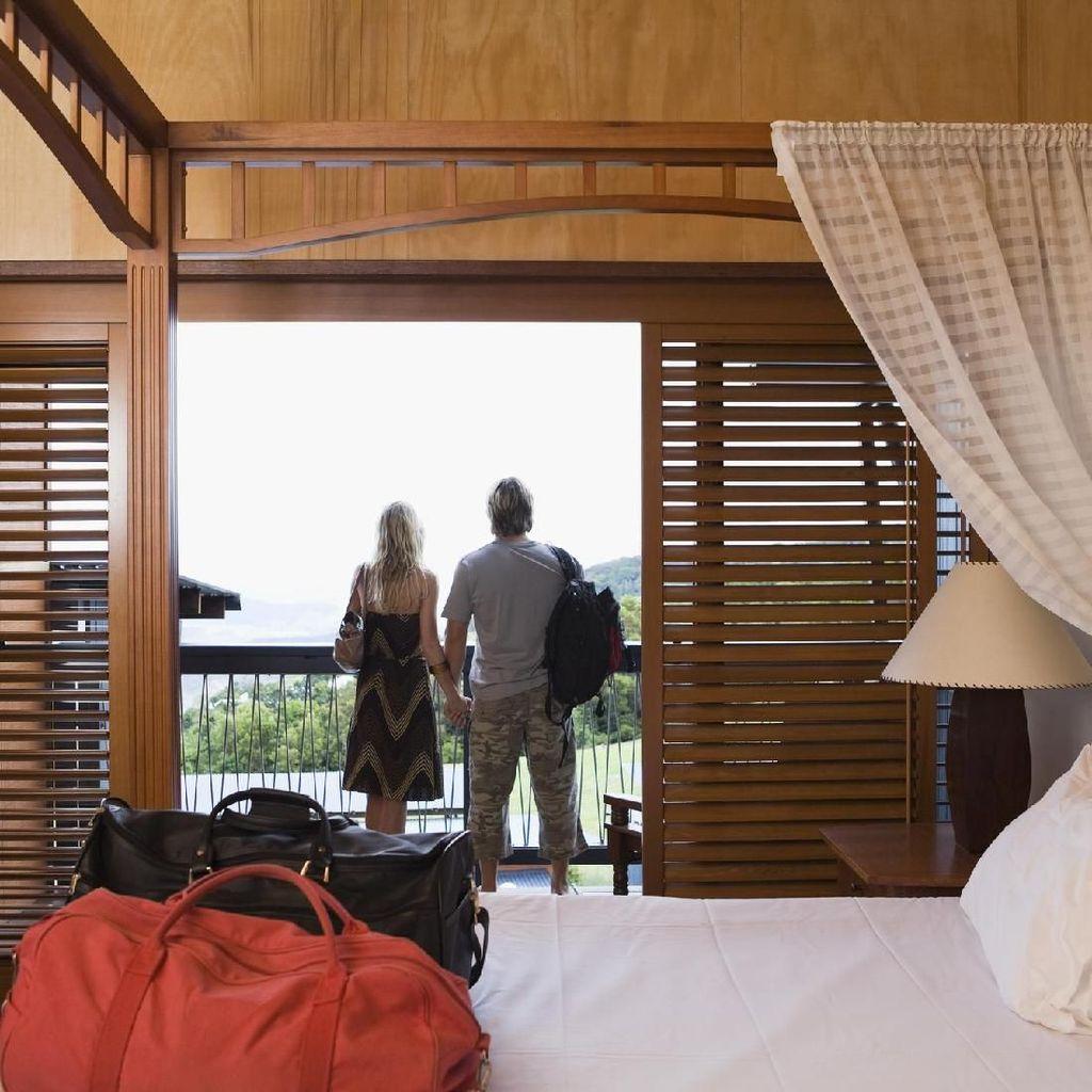 Fakta-fakta Orang Indonesia Saat Menginap di Hotel