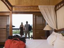 Pariwisata Mulai Dibuka, Intip Hotel yang Kasih Diskon 55%